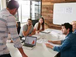 Réforme de la formation professionnelle priorité au digital